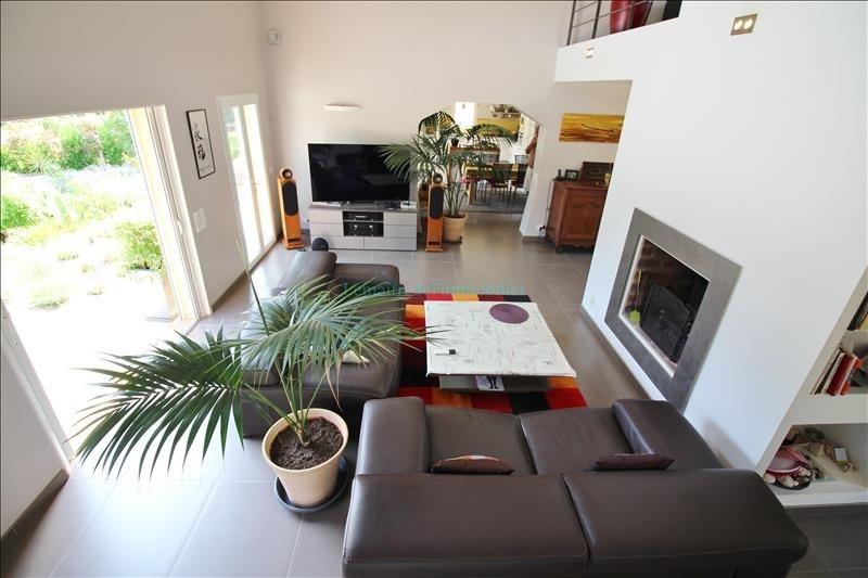 Vente de prestige maison / villa Saint cezaire sur siagne 735000€ - Photo 19