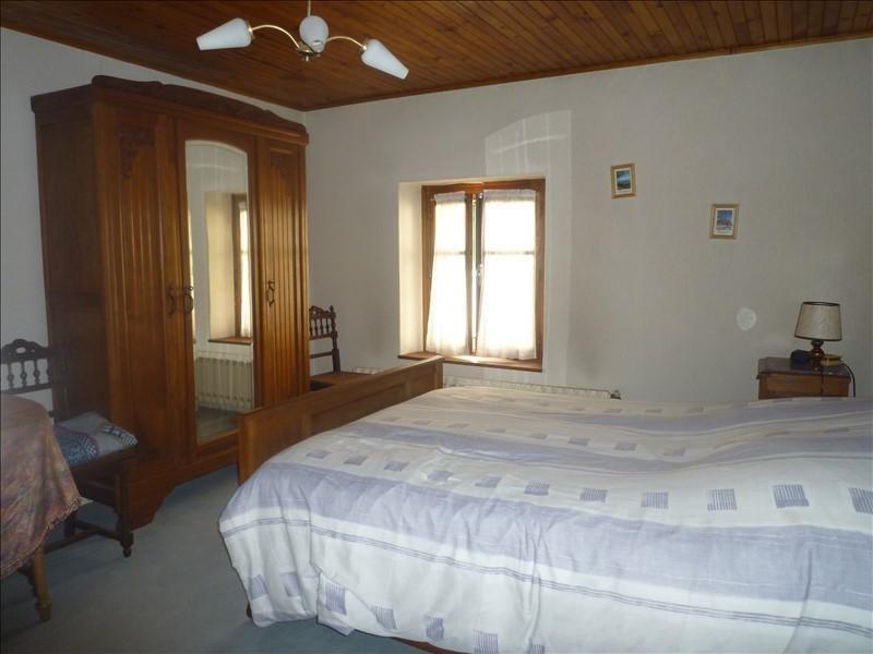 Venta  casa Artemare 85000€ - Fotografía 6