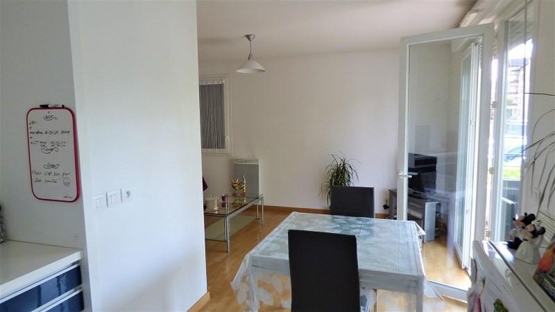 Rental apartment Ville la grand 797€ CC - Picture 5