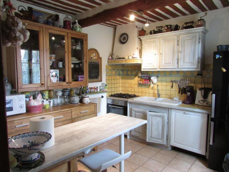 Rental house / villa Senas 870€ CC - Picture 3