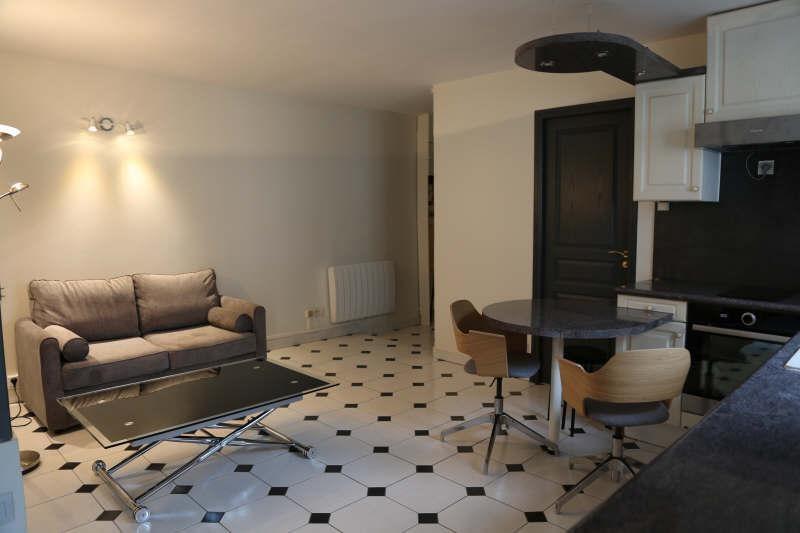 Alquiler  apartamento Paris 7ème 1480€ CC - Fotografía 7