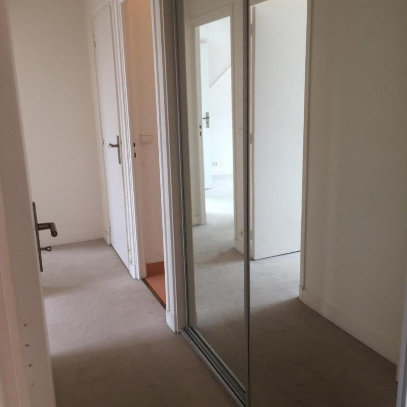 Rental apartment Paris 7ème 2785€ CC - Picture 8