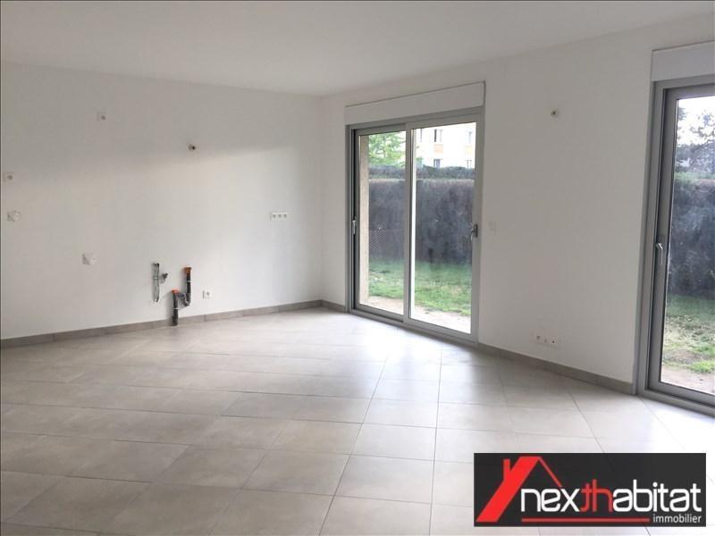 Vente appartement Livry gargan 230000€ - Photo 3