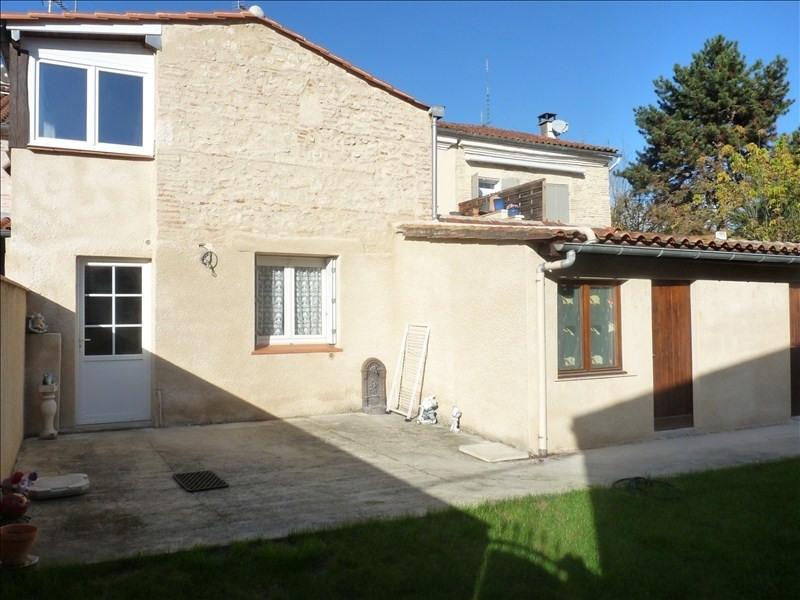 Vente maison / villa Agen 183750€ - Photo 1