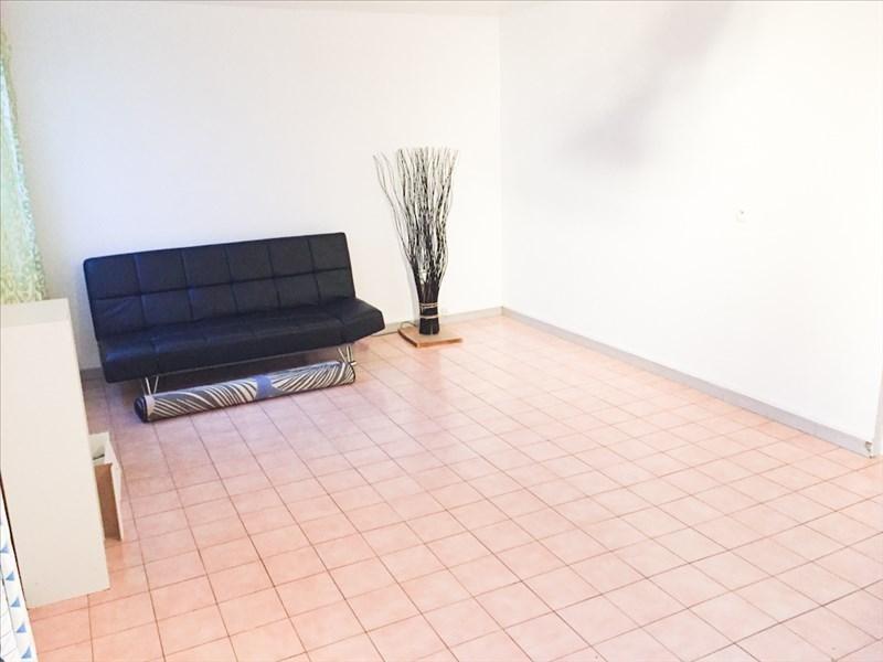 Sale apartment Villejuif 275000€ - Picture 1