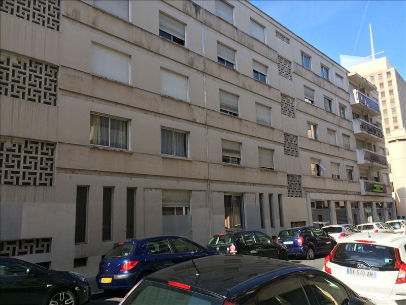 Vente appartement Lyon 6ème 320000€ - Photo 2