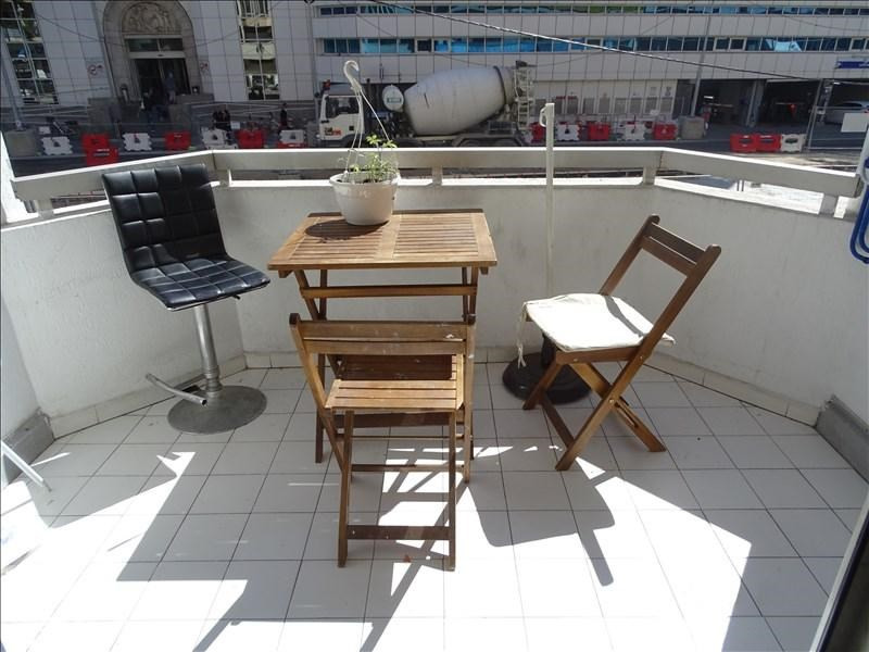Sale apartment Nice 112600€ - Picture 1