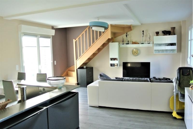 Sale apartment St leu la foret 235 000€ - Picture 2
