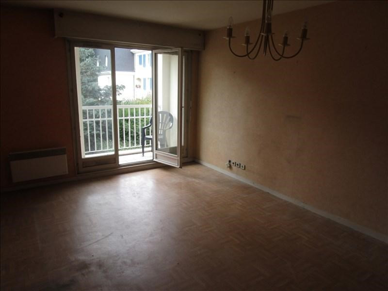 Sale apartment Le port marly 231 000€ - Picture 4