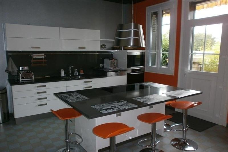 Vente maison / villa Villers cotterets 375000€ - Photo 2
