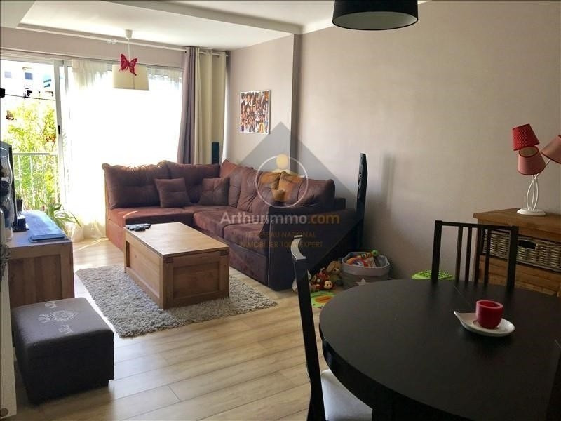 Sale apartment Sete 154000€ - Picture 1