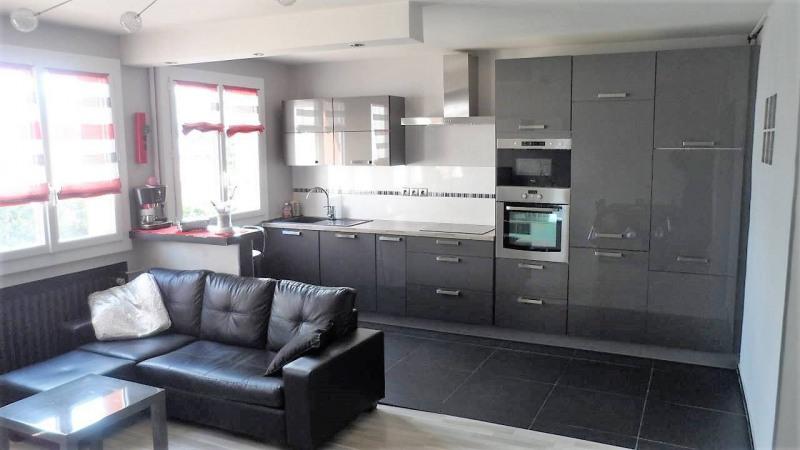 Vente appartement Saint-etienne 71000€ - Photo 1
