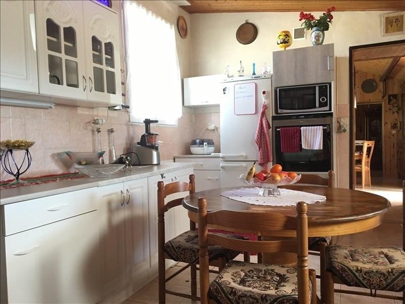 Vente maison / villa St aubin la plaine 159885€ - Photo 6