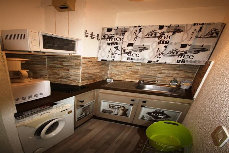 Vacation rental apartment Le golfe juan 700€ - Picture 2