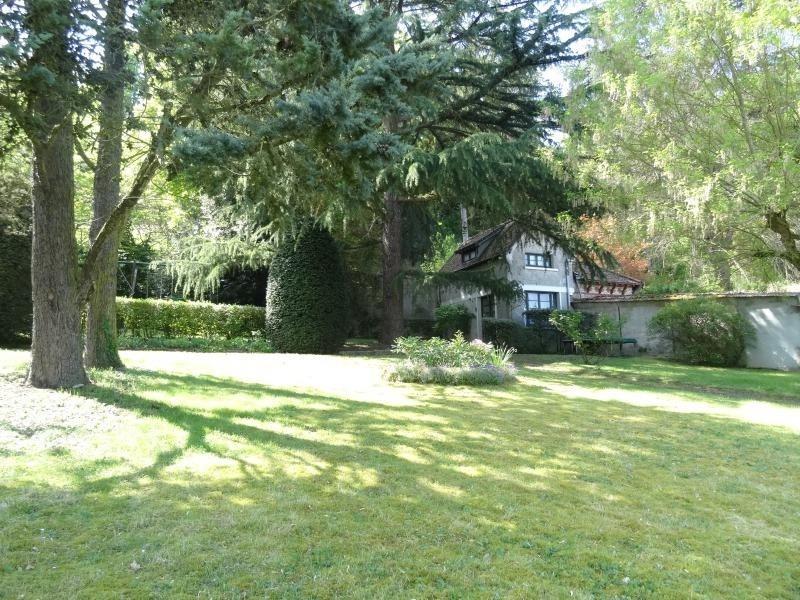 Deluxe sale house / villa Villennes sur seine 1290000€ - Picture 2