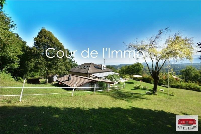 Vente de prestige maison / villa Sciez 774000€ - Photo 2