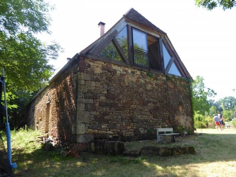 Sale house / villa Badefols d ans 298200€ - Picture 14