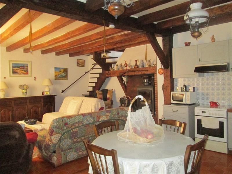 Sale house / villa Lacaune 137000€ - Picture 2