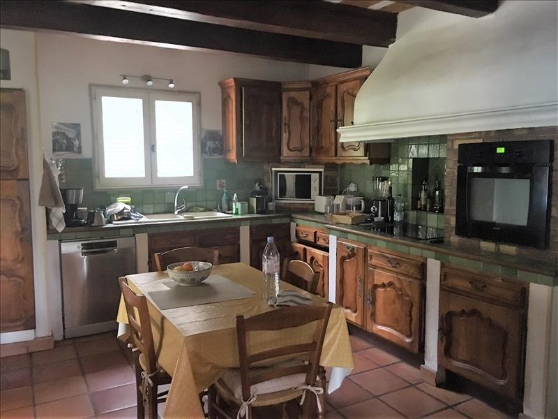 Vente de prestige maison / villa Lambesc 695000€ - Photo 5