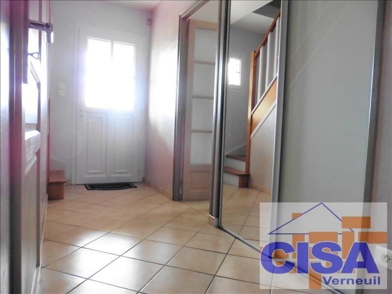 Sale house / villa Cinqueux 325000€ - Picture 7