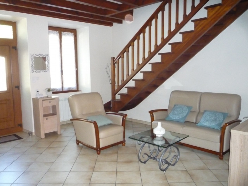 Vente maison / villa Hostun 149 500€ - Photo 2