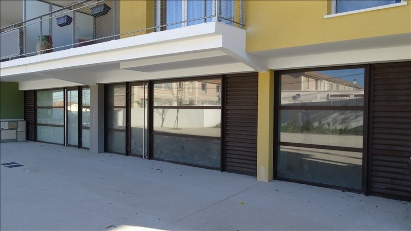 Vente local commercial Chateauneuf les martigues 99 000€ - Photo 3