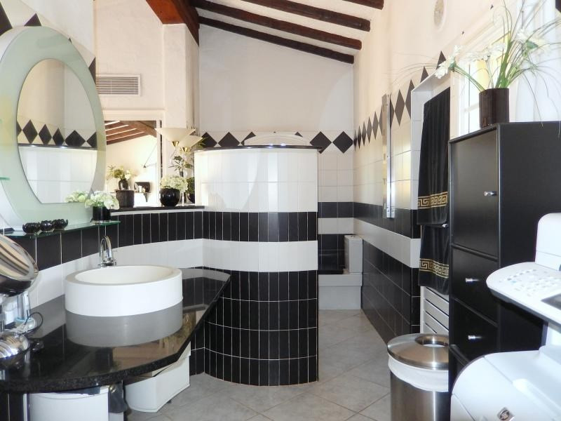 Deluxe sale house / villa St aygulf 795000€ - Picture 7