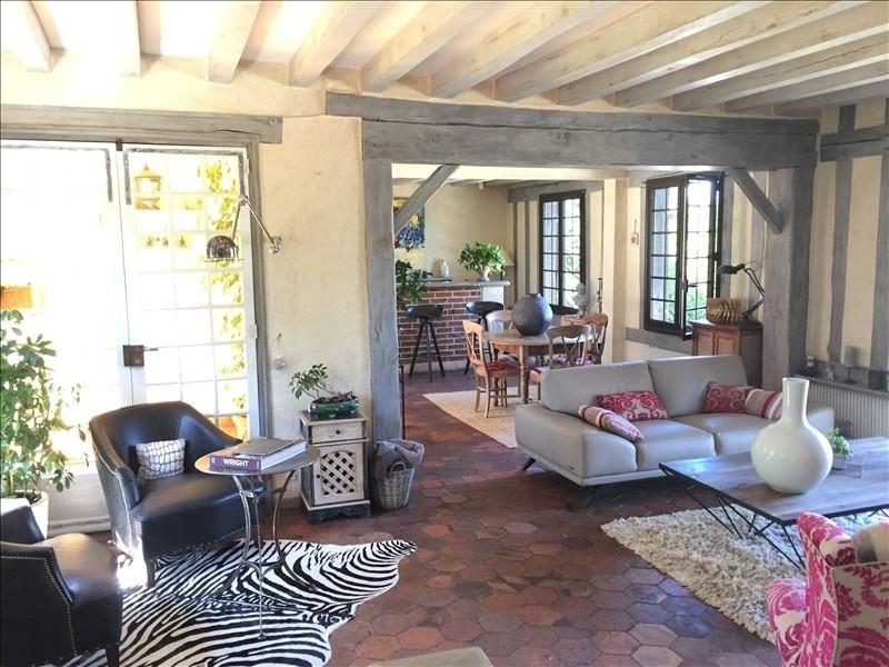 Sale house / villa 5 mn longnes 369000€ - Picture 7