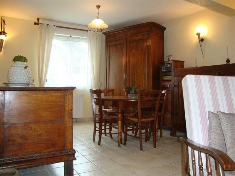 Sale house / villa Guilvinec 260000€ - Picture 2