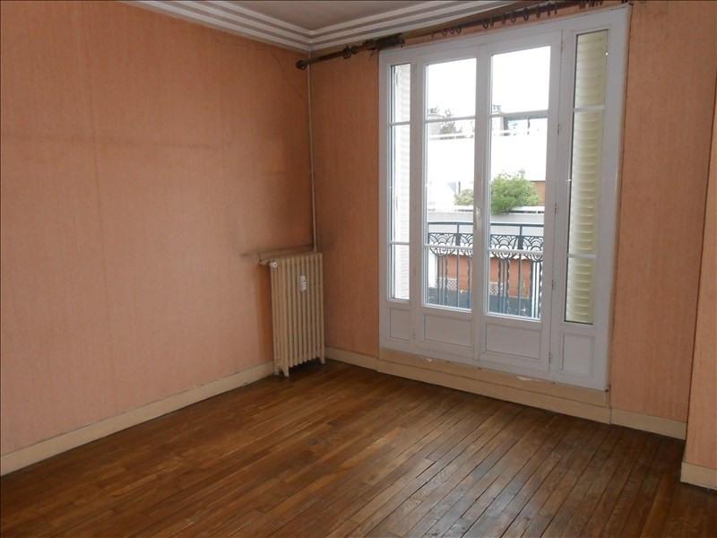 Vente appartement Courbevoie 238000€ - Photo 2