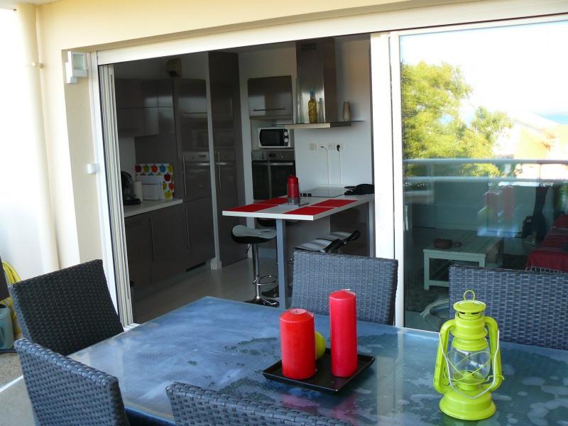 Location vacances appartement Arcachon 626€ - Photo 6