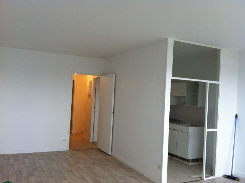 Rental apartment Evry 721€ CC - Picture 2