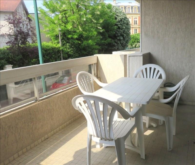 Vente appartement Le vésinet 346500€ - Photo 3