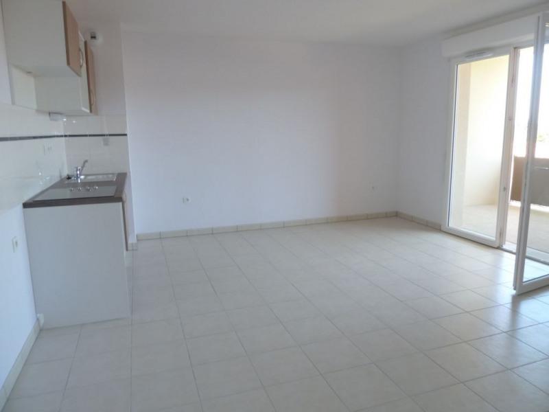 Rental apartment Castanet-tolosan 644€ CC - Picture 2