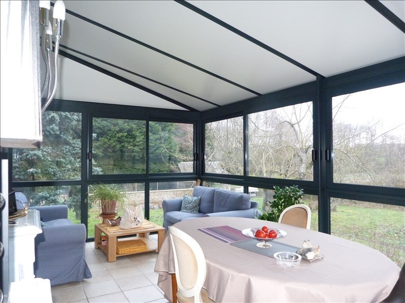 Sale house / villa Secteur charny 159800€ - Picture 4