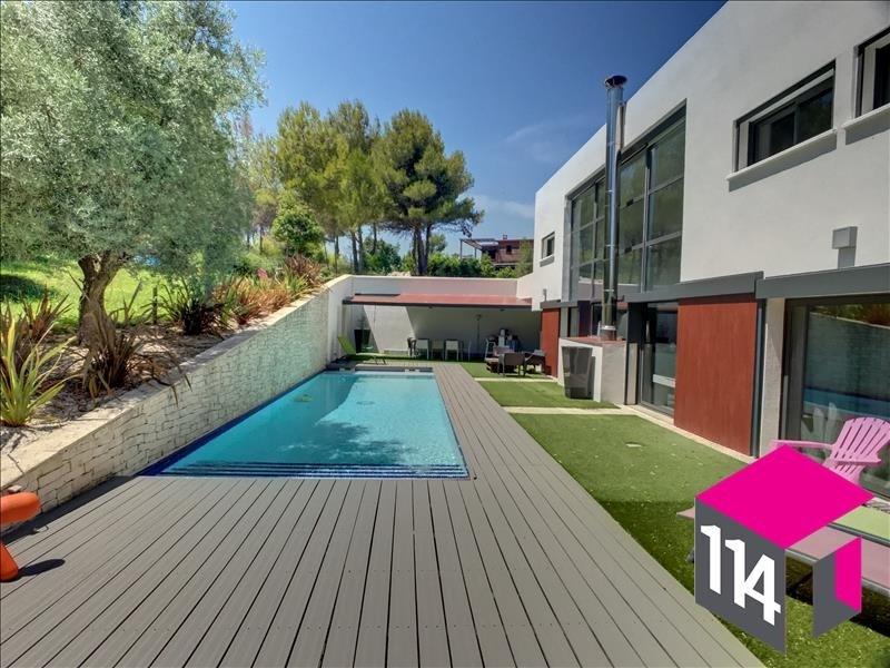 Vente de prestige maison / villa Baillargues 699000€ - Photo 7