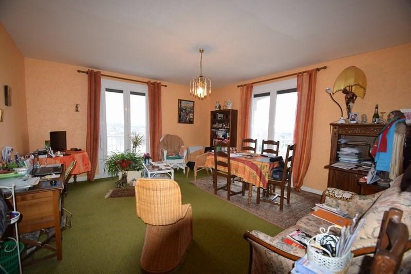 Venta  apartamento St lo 113000€ - Fotografía 3