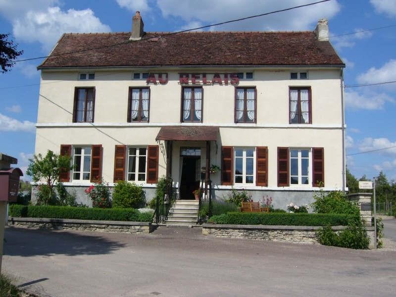 Vente maison / villa Secteur laignes 155000€ - Photo 1