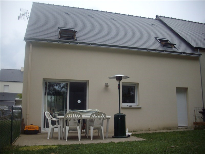 Vente maison / villa Malville 199900€ - Photo 2
