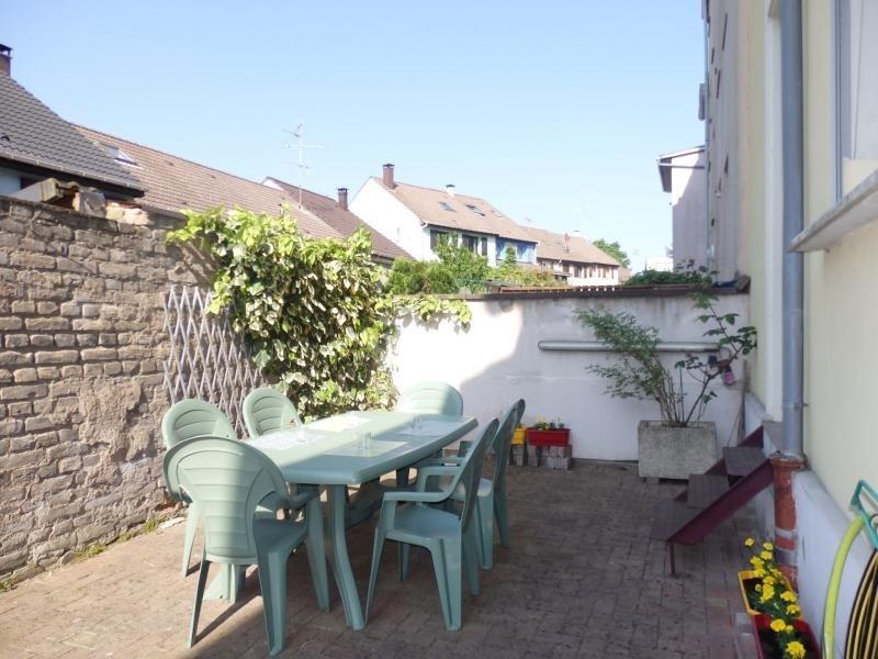 Vente appartement Schiltigheim 199000€ - Photo 1