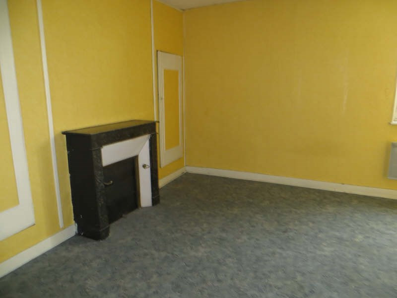 Location appartement Clermont ferrand 440€ CC - Photo 1
