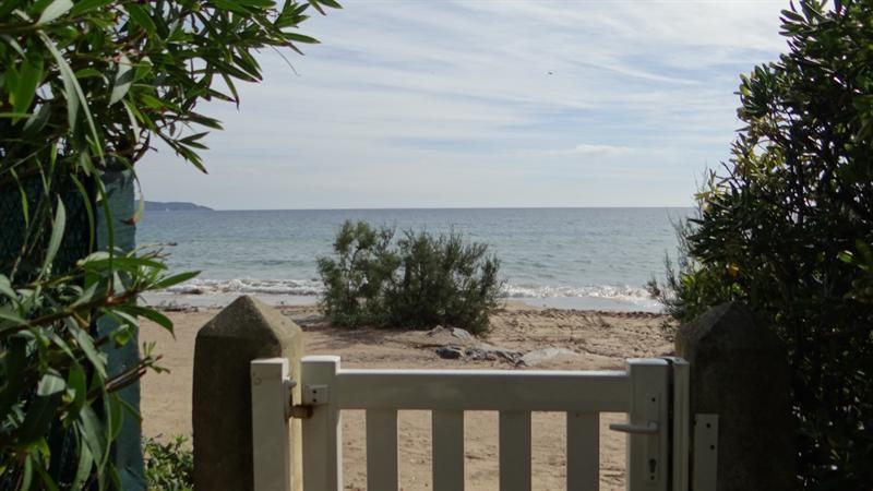 Vacation rental apartment Cavalaire sur mer 700€ - Picture 21