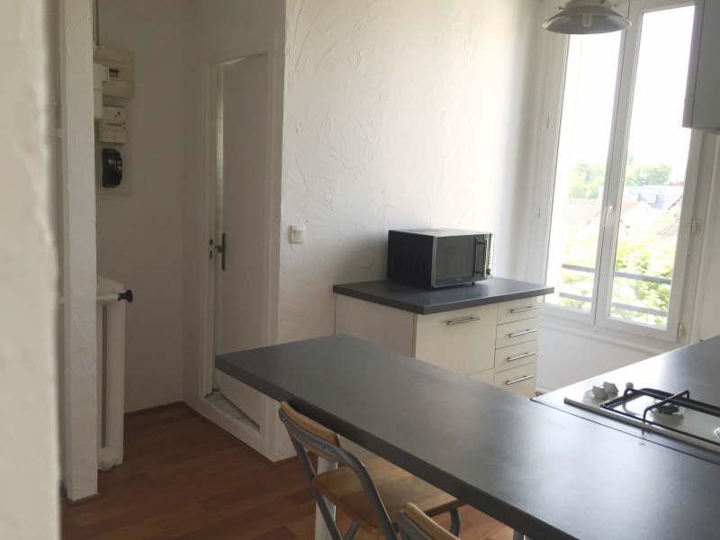 Vente appartement Le perreux sur marne 124800€ - Photo 4