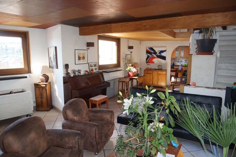 Vendita casa Vienne 310000€ - Fotografia 13