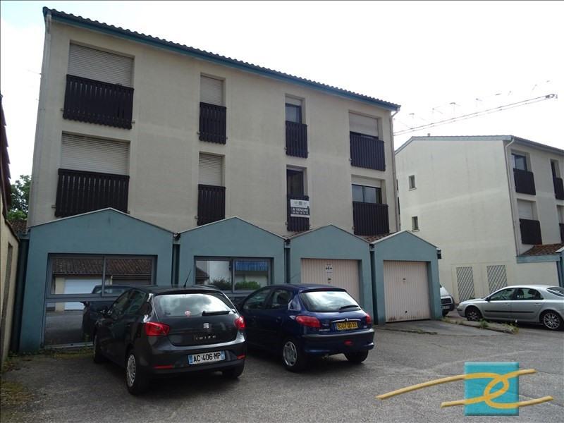 Vente appartement Merignac 111180€ - Photo 6