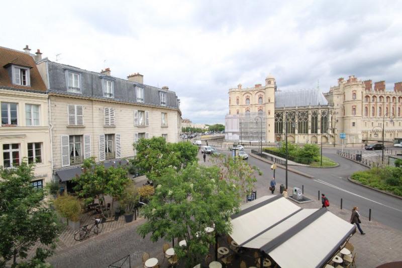 Sale apartment Saint germain en laye 391000€ - Picture 1