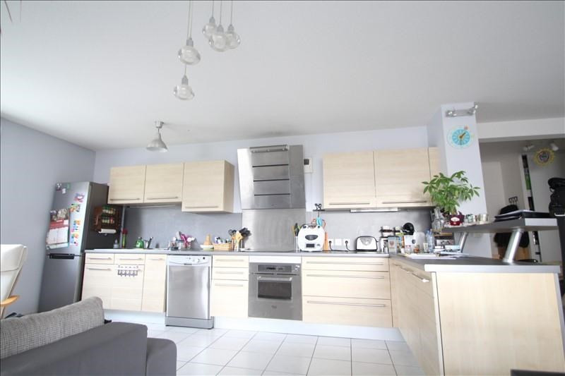 Sale apartment Chambery 228000€ - Picture 2