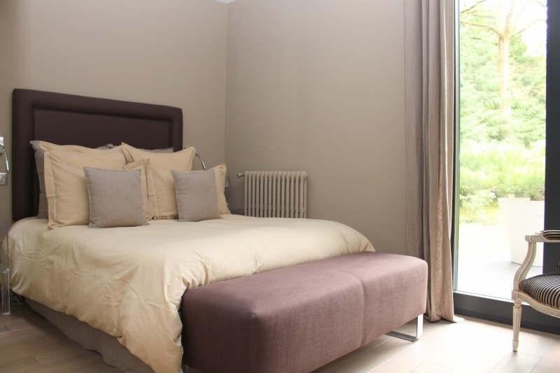 Deluxe sale house / villa Lamorlaye 585200€ - Picture 6