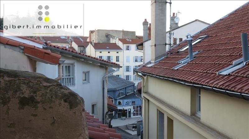 Location appartement Le puy en velay 404,79€ CC - Photo 7