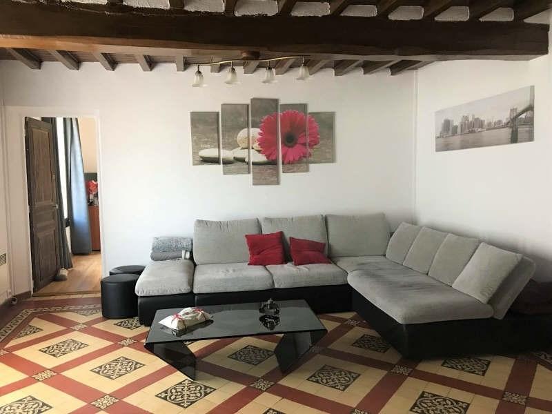 Sale house / villa Chaumont en vexin 278600€ - Picture 3
